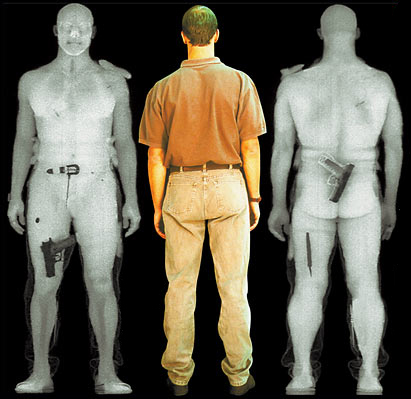 body-scanners