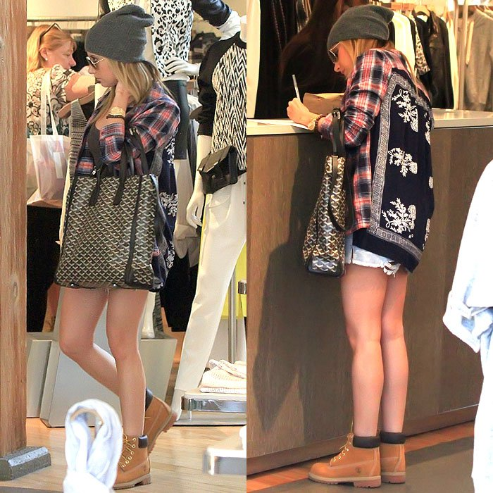 Ashley-Tisdale-Timberland-boots
